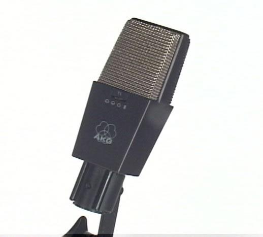 microphones akg. Black Bedroom Furniture Sets. Home Design Ideas